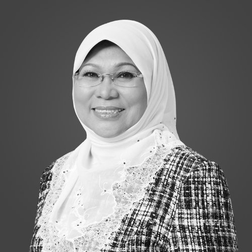 DATO' SRI ROHANI BT ABDUL KARIM,  Minister of Women, Family & Community Development, MALAYSIA
